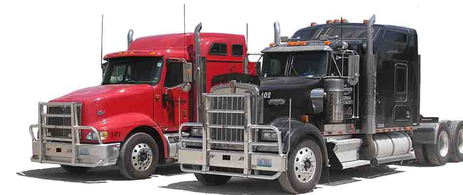 Transport and Haulage - trucks 3