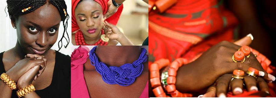 Bimbeads African beaded jewelry