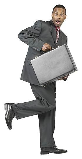 12 reasons to start an online business - walk away