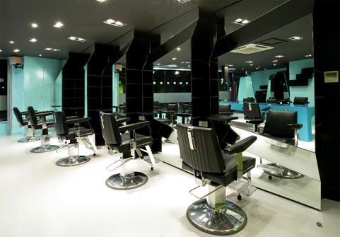 Beauty salon business 9