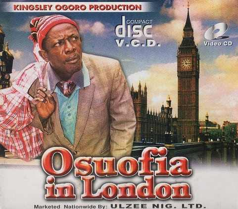 African movie business 10