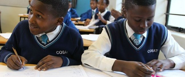 The business of education in Africa - major opportunities