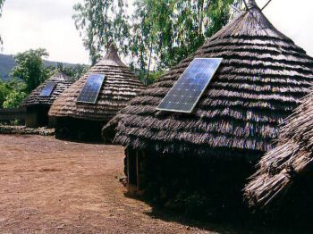 Solar Energy Is Africa S Next Big Thing How Entrepreneurs