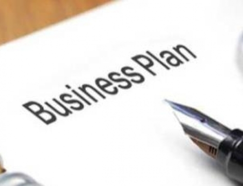 What's Your Plan? How to write a winning business plan and 3 reasons why you need one!