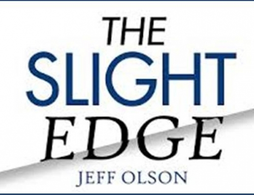 The Slight Edge – 7 Amazing Lessons I Learned From This Life-Changing Book. Lesson 5 Totally Blew Me Away!