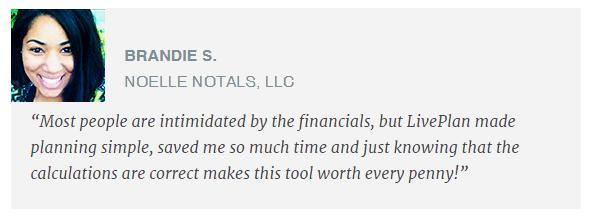 1.1 A Secret Tool to write a smart business plan 8