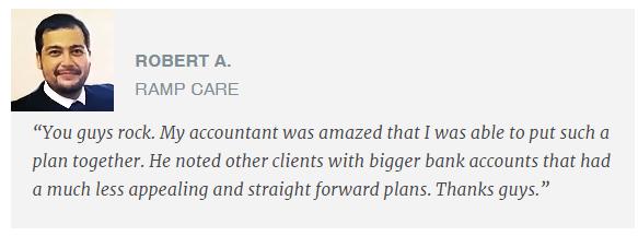 1.1 A Secret Tool to write a smart business plan 9