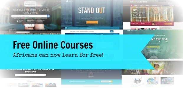 great free online courses