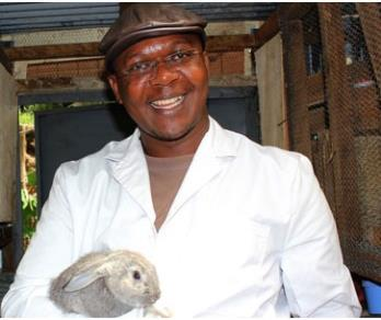 1.1 A Rabbit farming in Africa 3