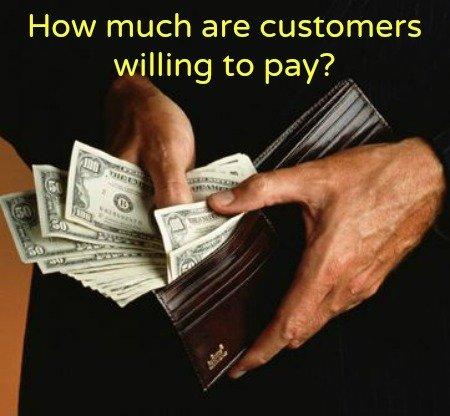 1.1.1 Pricing strategies customer-based pricing 3