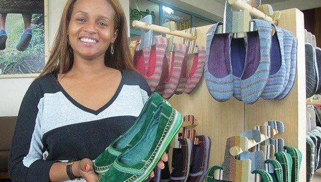 1.1 African footwear industry 2