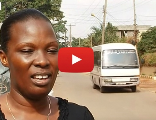 The Inspiring Story of Annette, the Supermum Entrepreneur from Uganda