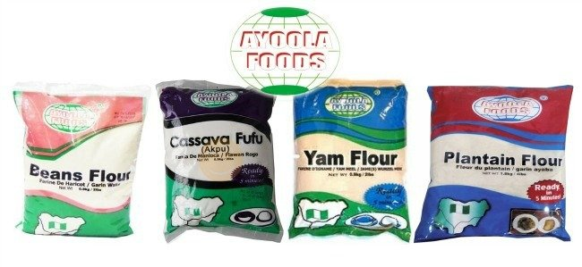 The Rise of Convenience foods in Africa - 2