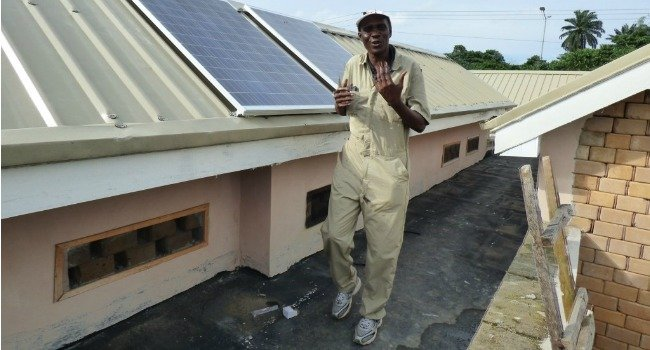 Top 11 Solar Businesses in Africa - Atlantic Waste & Power Systems