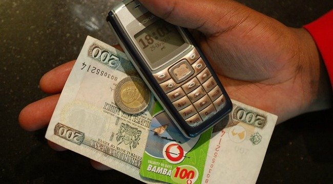 """Top Africa Business Opportunities for 2016 - Payment Solutions"""