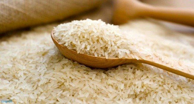 Why Africa is Poor - Top 3 Grains That Empty Africa's Pockets - Rice