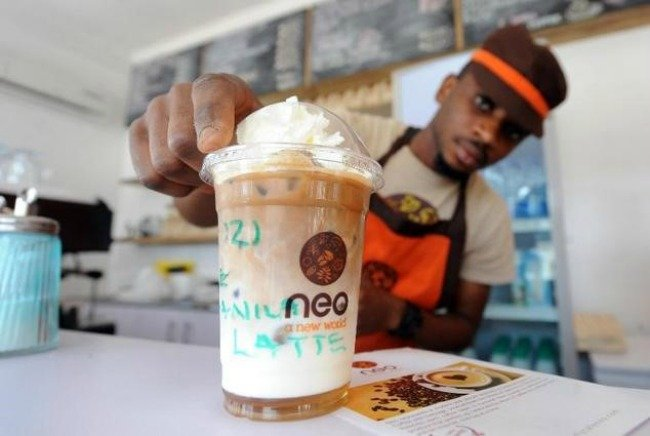 Coffee Business in Africa - Cafe Neo