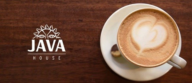 Coffee Business in Africa - Java House