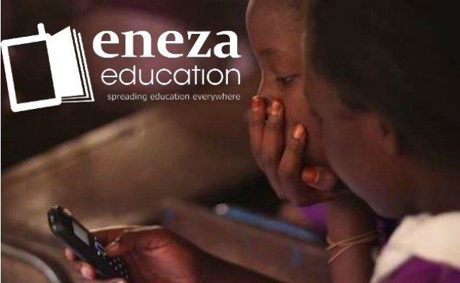 8 Ideas changing education in Africa -- Eneza Education
