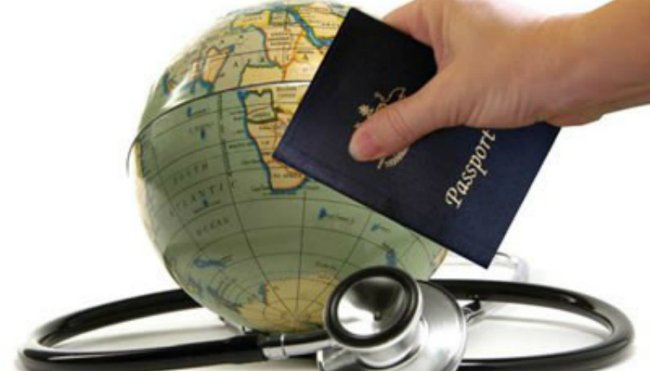 The Big Spenders: How to Corner Africa's Billion Dollar Medical Tourism Market