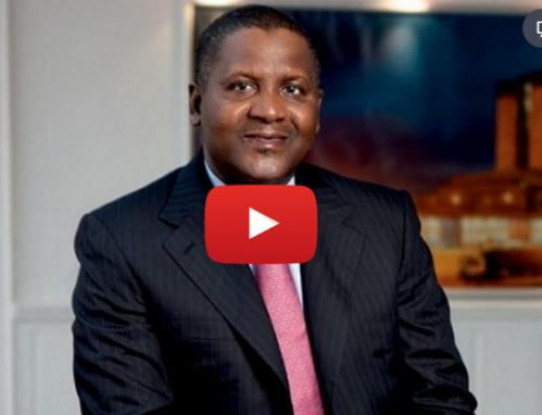 Amazing Words of Wisdom from 9 African Self-Made Millionaires and Billionaires — You need to watch this!