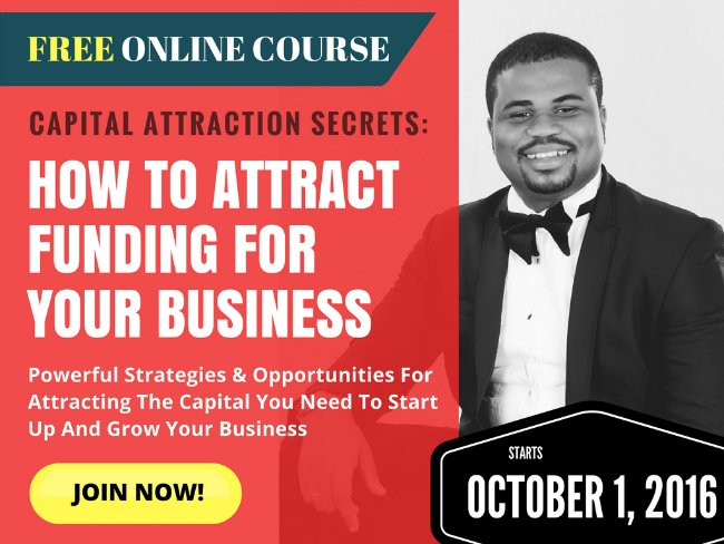 Capital Attraction Secrets Course -- Reserve Your Seat -- 650_2