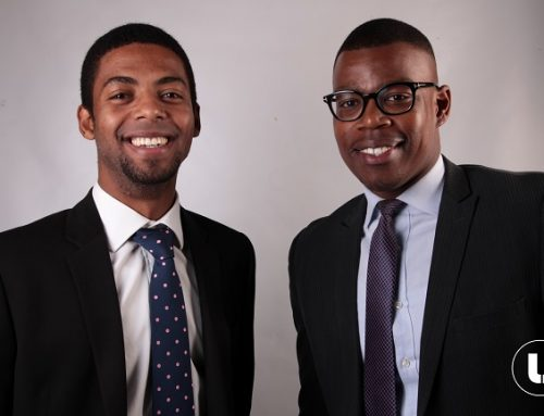 Meet The Brilliant Minds Behind LinkdPro, Africa's First Online MarketPlace for Elite Business Consultants
