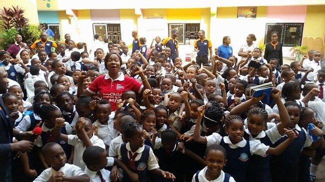 Njideka Obi -- Safer Smarter Children -- Smallstarter Africa -- 3