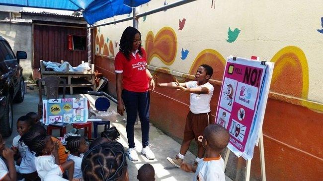 Njideka Obi -- Safer Smarter Children -- Smallstarter Africa -- 4