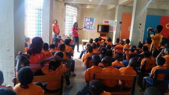 Njideka Obi -- Safer Smarter Children -- Smallstarter Africa -- 5