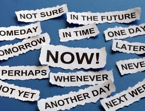 5 Powerful Ways To Fight Procrastination And Kill It Forever