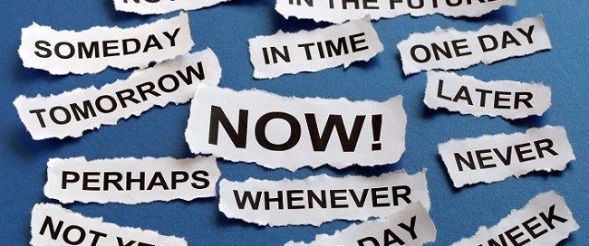 5 powerful ways to fight procrastination