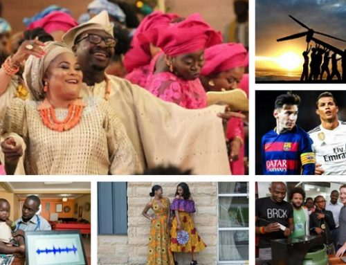 11 Business Opportunities in Africa That Will Make More Millionaires in 2017