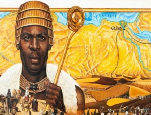 SHOCKING! Meet The Malian King Who is The Richest Person In History