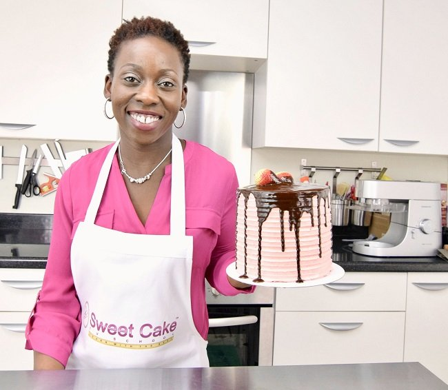 Maria Makanjuola Sweet Cakes image 3
