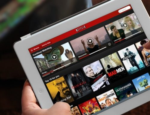 Meet ShowMax, the internet TV that wants to beat Netflix in Africa