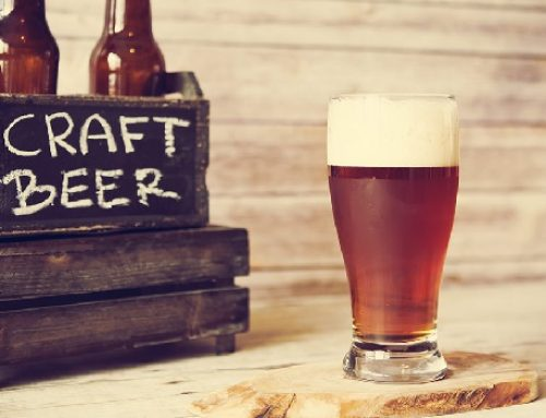 How the craft beer business is taking off in South Africa: An interesting success story