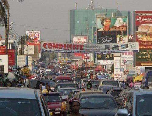 New Report: Meet Africa's Top 100 Most Popular Brands