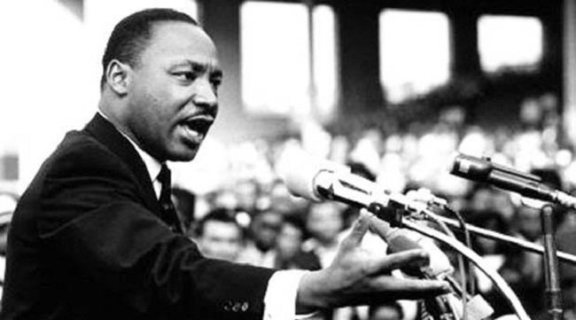 Dr Martin Luther King Was Definitely Talking To Today S Young