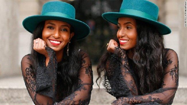 Meet eritrean women
