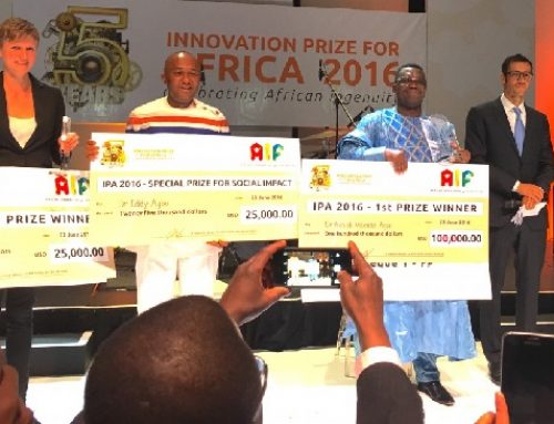 Meet the Top 10 nominees for the Innovation Prize for Africa 2017
