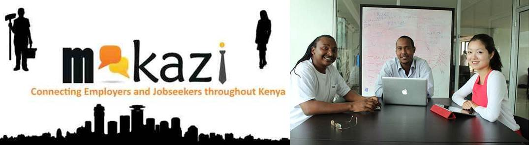 M-Kazi Kenya-how to build mobile apps in Africa