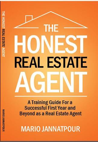 Real Estate Agent - Book recommendations 2