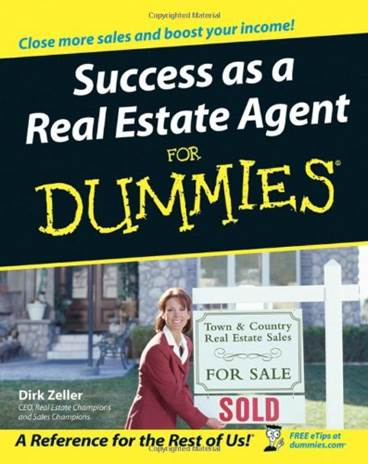 Real Estate Agent - Book recommendations 3
