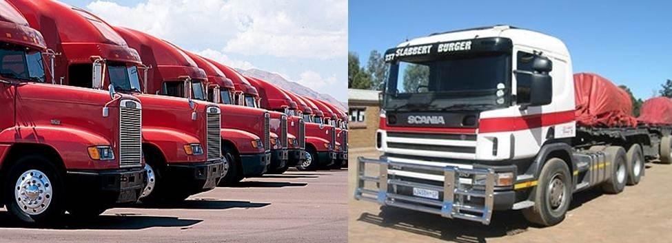 Raw Food Trucks