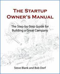 Investing in startups - book recommendations 2