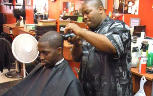 Beauty salon business 10