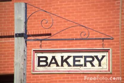 Bread bakery business 6