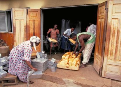 Bread bakery business 7