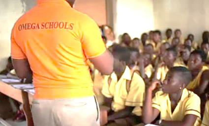 1_Omega schools Ghana 2